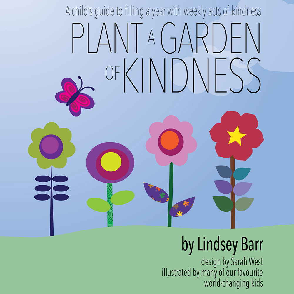 kind canada resources kindness tools